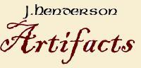 J.Henderson Artifacts